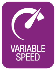VARIABLE SPEED