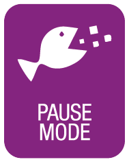 PAUSE MODE