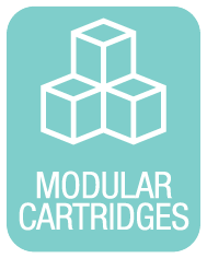MODULAR CARTRIDGE