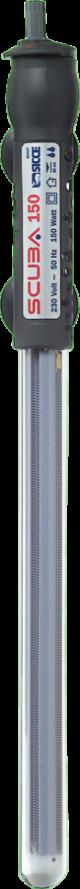 SCUBA 200