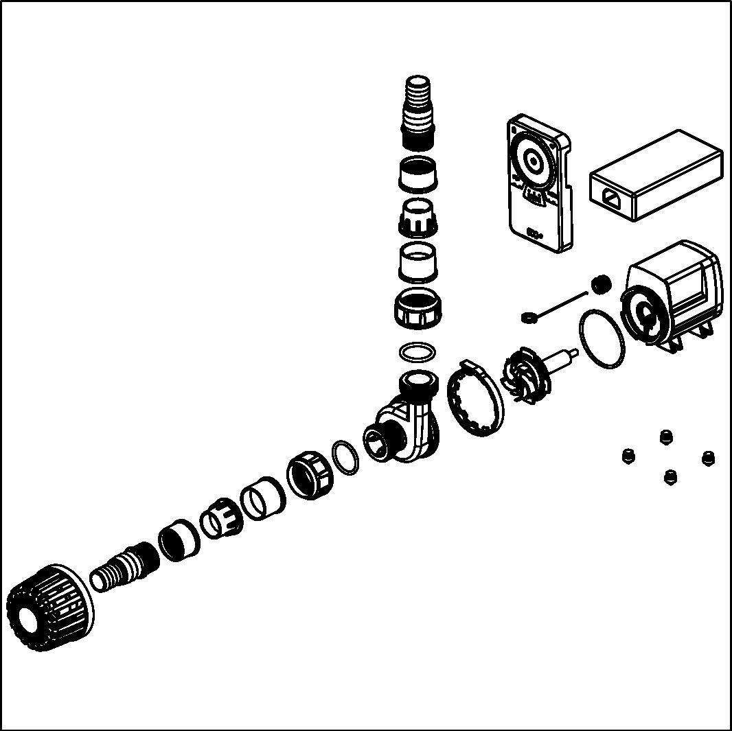 SYNCRA SDC 55