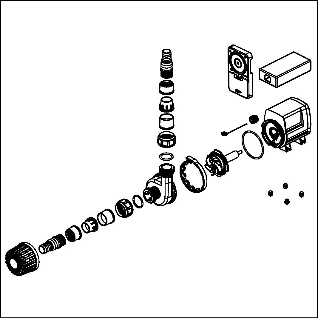 SYNCRA SDC 70