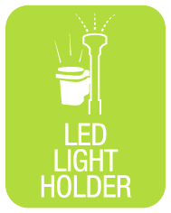 LIGHT HOLDER